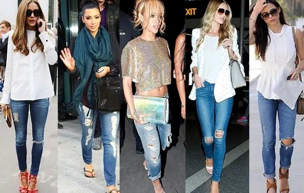 Cómo vestirse de manera económica y estar a la moda