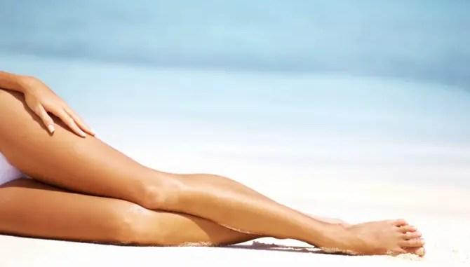 Consejos para lucir espléndidas piernas este verano