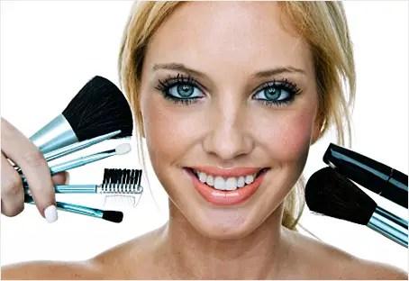 Errores habituales en el uso de cosméticos