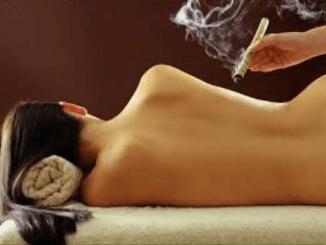 Moxitoterapia, sabiduría milenaria en la belleza
