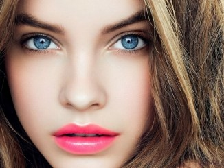 Trucos para realzar ojos azules