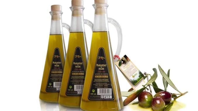 Usos alternativos del aceite de oliva
