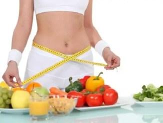 La dieta VB6
