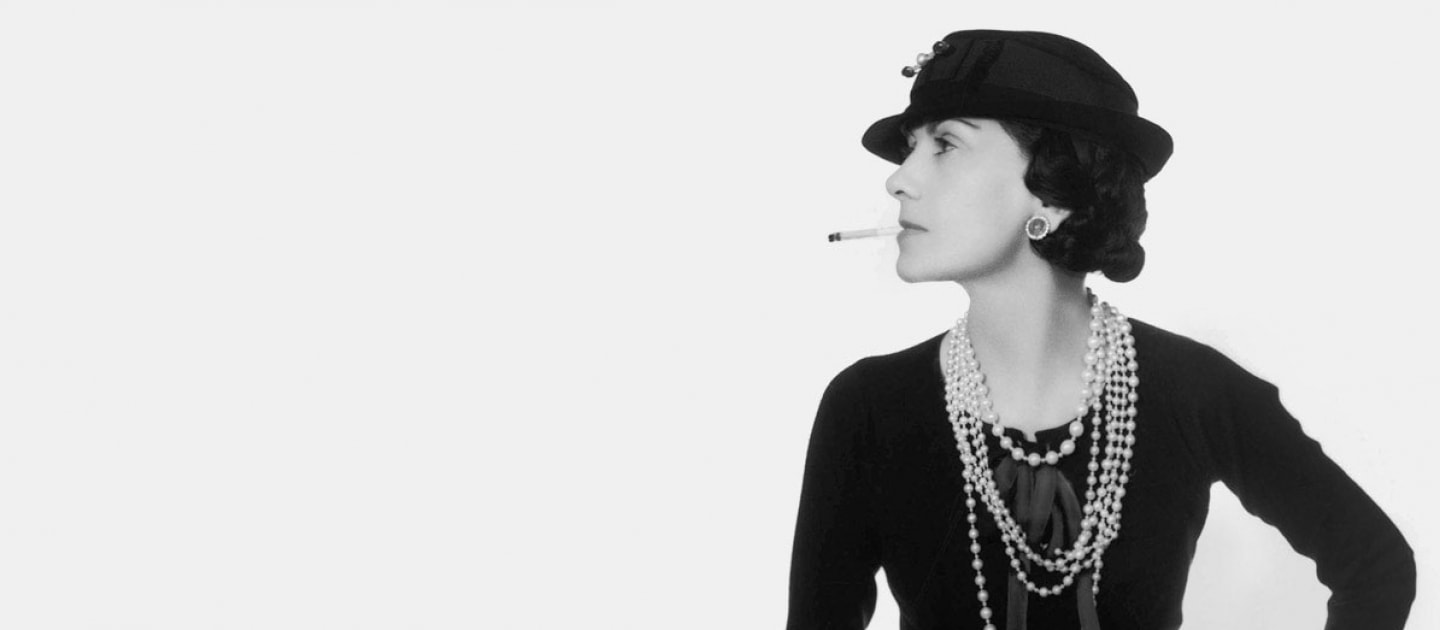 Coco Chanel-Founder of Chanel