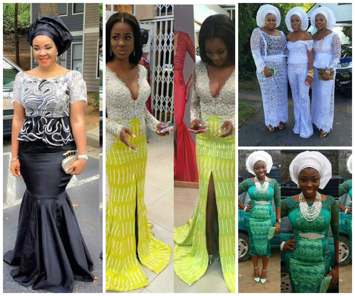 wedding guests with clutch purses