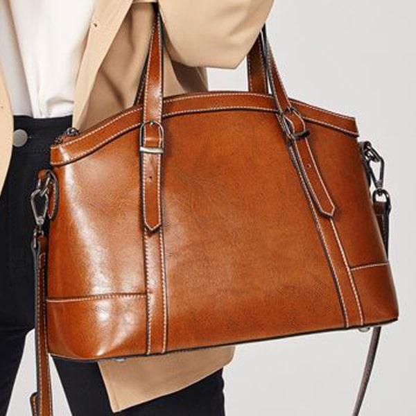 Propovijedati Košara Straćara leather bag - bernardcharpenel.com