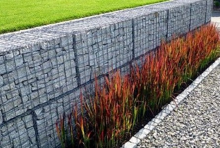 Gabion Retaining Wall Design Guidelines Gabion1 USA