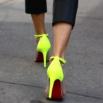 Culorile neon – manevra vestimentara de vara