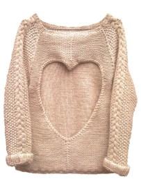 Kniited Lullaby, tricotaje realizate manual de Iulia Marinescu