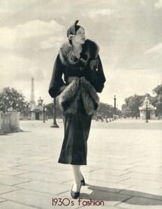 1930 si cum intampinam vremea rece cu gratie