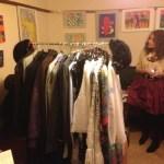 Recicleaza-ti garderoba in luna martie!