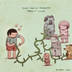 Ilustratii Alex Noriega: http://www.snotm.com