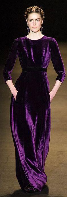 Catifeaua – manevra vestimentara de toamna