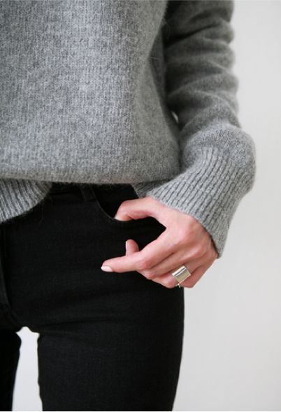 Puloverele esentiale in garderoba