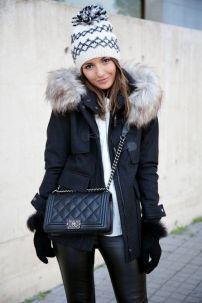 Sfaturi de care sa tii seama cand cumperi un palton sau o haina de iarna