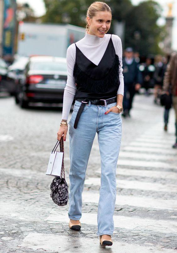 Maleta/helanca – manevra vestimentara de toamna