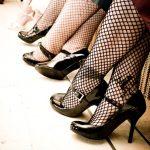 Ciorapii plasa – cum ii percepem