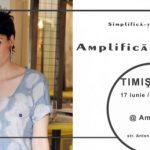 TIMISOARA, 17 iunie: Simplifica-ti garderoba / Amplifica-ti stilul!