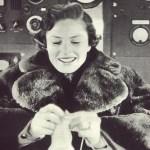 Tricoteaza – manevra vestimentara de iarna