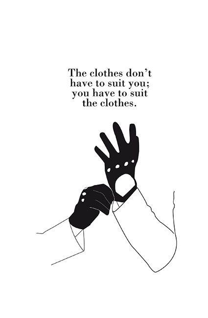 Relatia cu hainele: aventura sau relatie de lunga durata