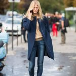 Albastru – manevra vestimentara de primavara