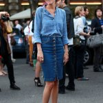 Blugii – manevra vestimentara de vara