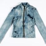 Geaca de blugi - sora adaptabila a jeansilor