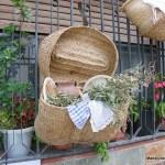 Geanta de rafie – manevra vestimentara de vara
