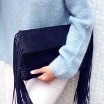 Cum iti restilizezi o geanta veche