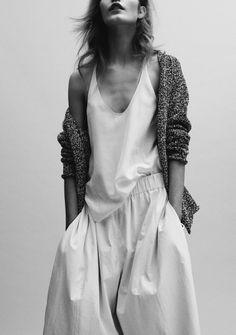 Asociate rochiilor subtiri si feminine sunt atat de vulnerabile