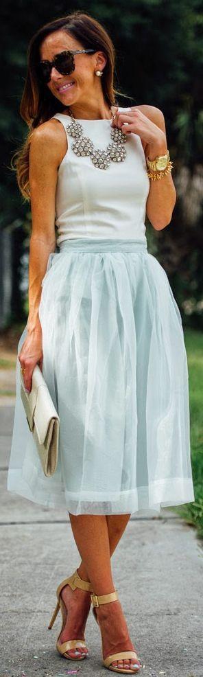 Ce purtam la o nunta de vara