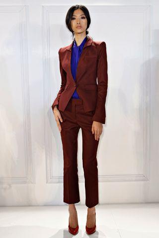 Maronuri – manevra vestimentara de toamna