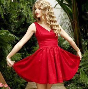 Varianta a rochiei A - rochia princess