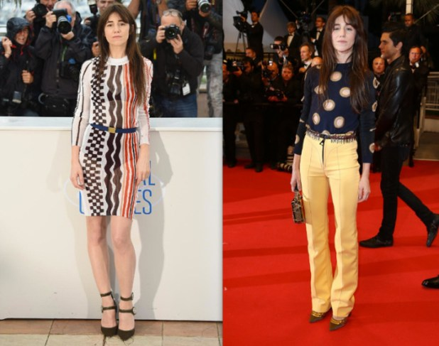Charlotte-Gainsbourg-Louis-Vuitton-Cruise-2015-Cannes-2014-celebrity-style-look