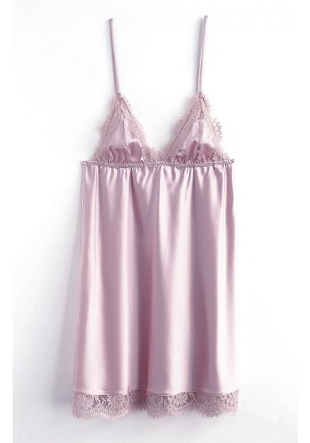 I. D. Sarrieri camisole lila