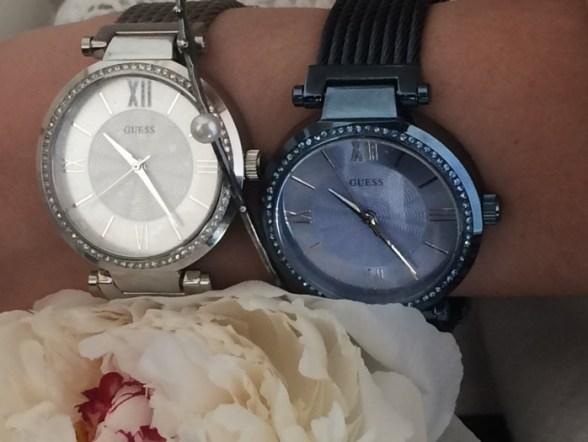 Ceasuri de dama Guess SOHO