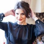 Vizita in garderoba – Ionela Mandrescu, Field Coordinator Marketing L'Oreal Paris
