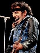Bruce Springsteen si povestea maericana a denimului purtat firesc de bine