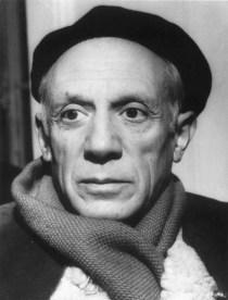 Pablo Picasso si bascul intelectual-artistic