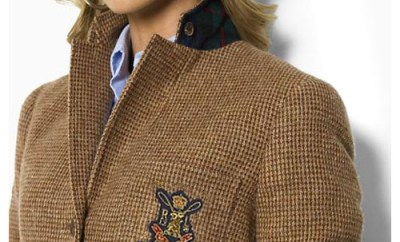 Sacoul / blazerul, manevra vestimentara de toamna