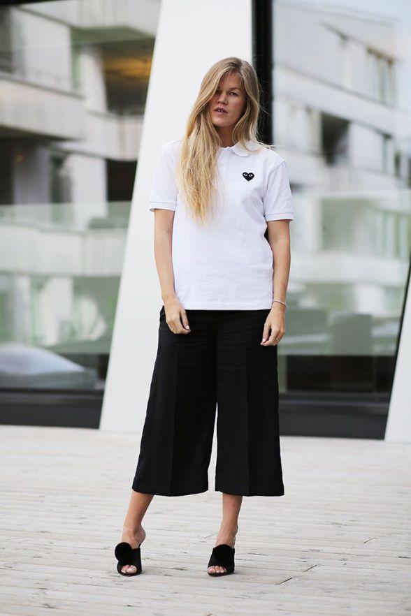 Combinatii vestimentare vara 2015