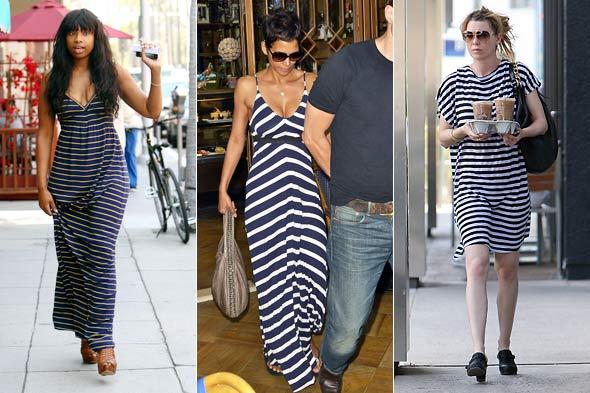 boho-striped-dresses