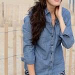 Camasa de blugi – manevra vestimentara de primavara