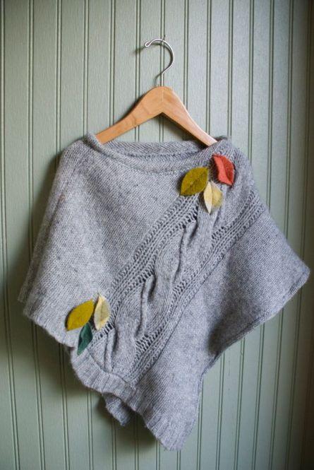 recicleaza puloverele vechi