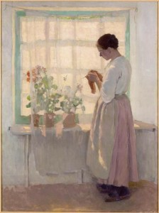 Clotilde de Louis Paul Dessar