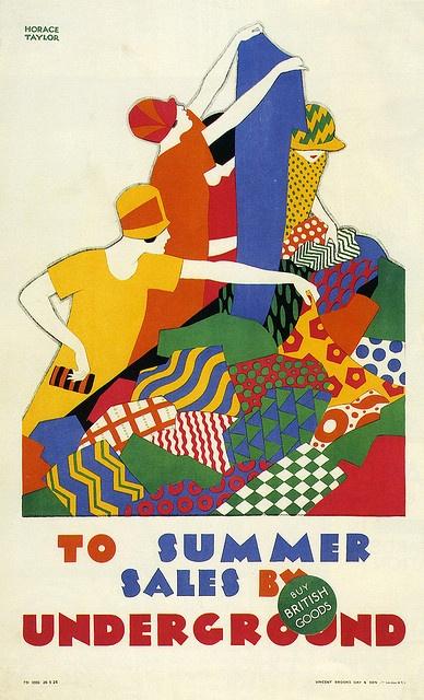Ilustratie de Horace Taylor, 1926.