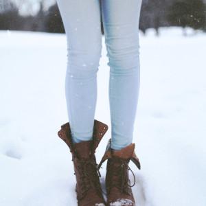 Bocancii sau daca nu iti este frig la picioare, cuceresti lumea