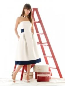ivory-a-line-strapless-zipper-tea-length-bridesmaid-dresses-with-sash-prom00510