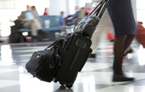 Calatoreste cu un bagaj suficient si necesar