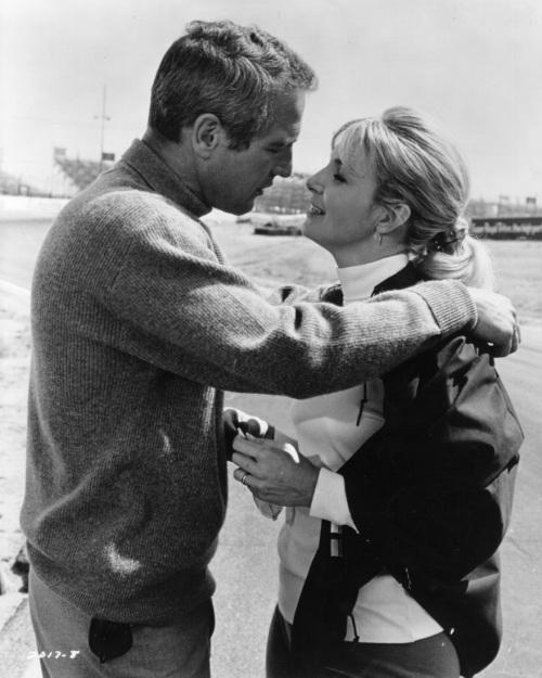 Paul Newman si atat